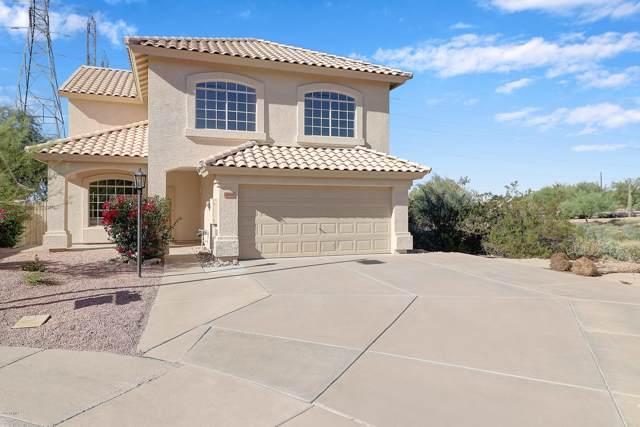 12048 N 111TH Way, Scottsdale, AZ 85259 (MLS #5986775) :: RE/MAX Excalibur