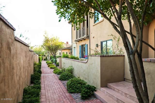 18650 N Thompson Peak Parkway #1038, Scottsdale, AZ 85255 (MLS #5986812) :: Lux Home Group at  Keller Williams Realty Phoenix