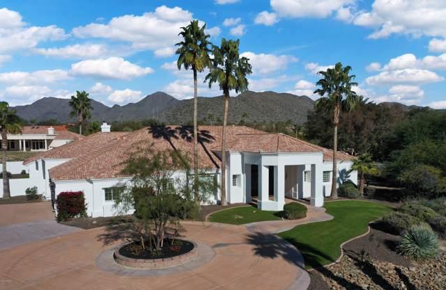 10664 E Laurel Lane, Scottsdale, AZ 85259 (MLS #5986948) :: The Kenny Klaus Team