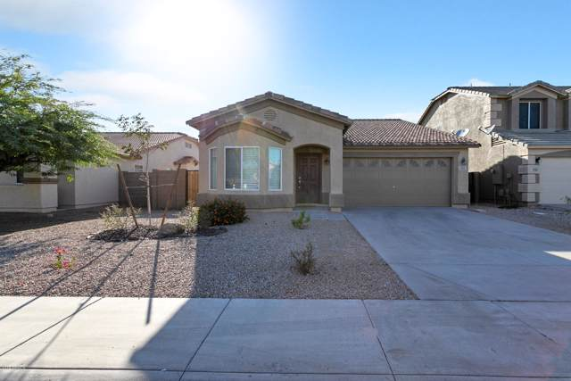 928 S 242ND Lane, Buckeye, AZ 85326 (MLS #5987276) :: The Property Partners at eXp Realty