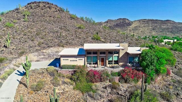 4802 W El Cortez Place, Phoenix, AZ 85083 (MLS #5987415) :: The Ramsey Team