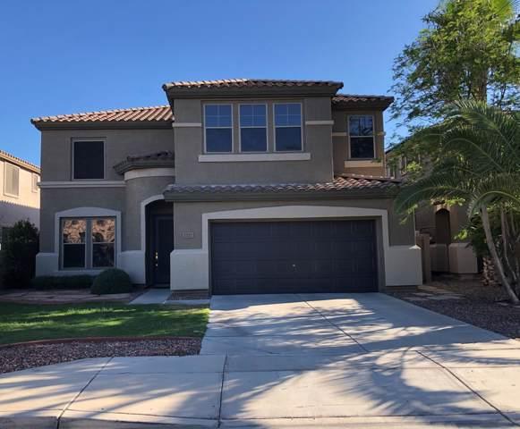 2737 W Redwood Lane, Phoenix, AZ 85045 (MLS #5987511) :: Yost Realty Group at RE/MAX Casa Grande