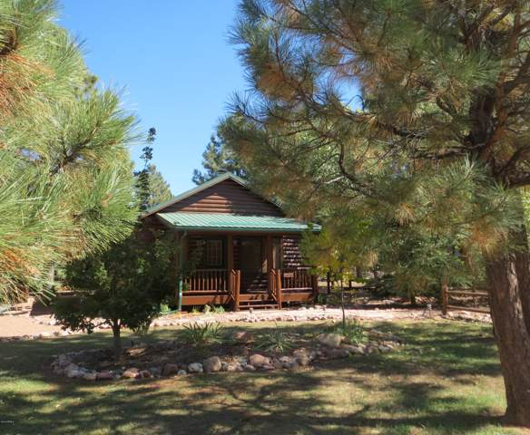 2647 Lodge Loop, Overgaard, AZ 85933 (MLS #5987581) :: Openshaw Real Estate Group in partnership with The Jesse Herfel Real Estate Group