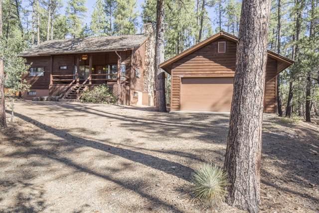 6354 W Bradshaw Drive, Pine, AZ 85544 (MLS #5987609) :: Keller Williams Realty Phoenix
