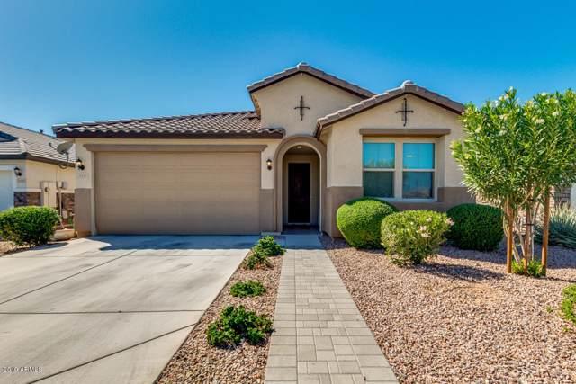1414 N Banning, Mesa, AZ 85205 (MLS #5987675) :: My Home Group