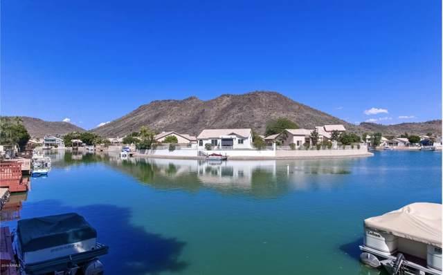 5238 W Pontiac Drive, Glendale, AZ 85308 (MLS #5987721) :: Nate Martinez Team