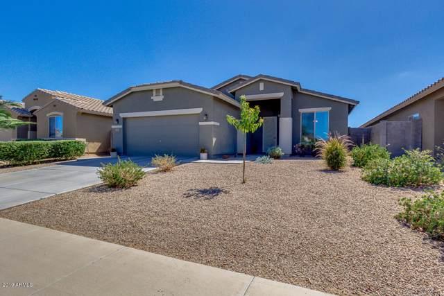 1741 W Paisley Drive, Queen Creek, AZ 85142 (MLS #5987768) :: The Pete Dijkstra Team