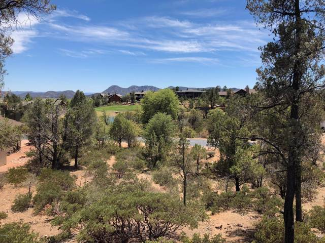 1009 N Scenic Drive, Payson, AZ 85541 (MLS #5987828) :: The Kenny Klaus Team