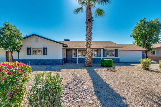 1911 W Campbell Avenue, Phoenix, AZ 85015 (MLS #5987899) :: Riddle Realty Group - Keller Williams Arizona Realty