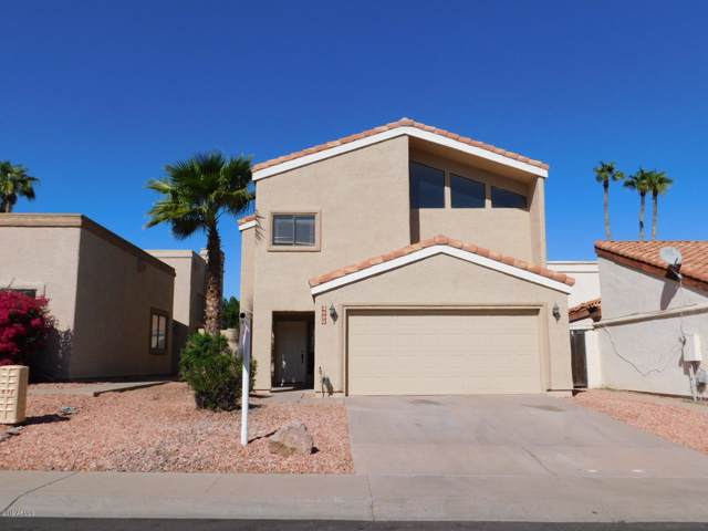 4020 E Hiddenview Drive, Phoenix, AZ 85048 (MLS #5988067) :: Yost Realty Group at RE/MAX Casa Grande