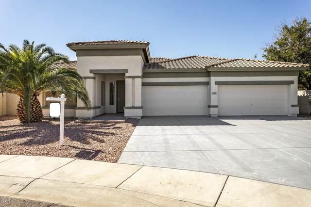 7328 N 81ST Drive, Glendale, AZ 85303 (MLS #5988124) :: Brett Tanner Home Selling Team