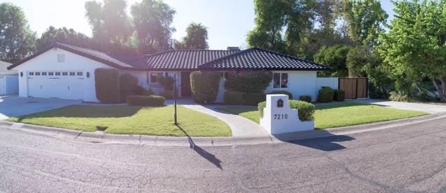 7210 N 1ST Place, Phoenix, AZ 85020 (MLS #5988160) :: The W Group