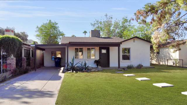 2205 E Indianola Avenue, Phoenix, AZ 85016 (MLS #5988171) :: Brett Tanner Home Selling Team
