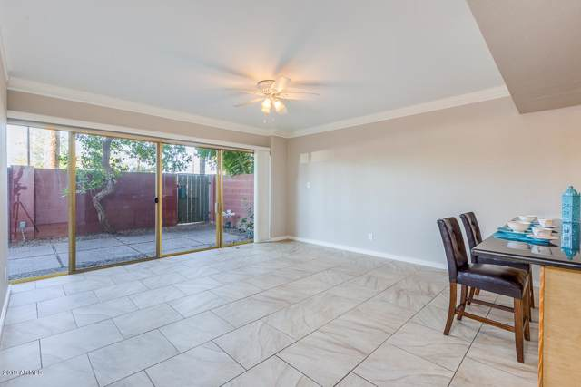 4750 N Central Avenue 1N, Phoenix, AZ 85012 (MLS #5988186) :: Santizo Realty Group