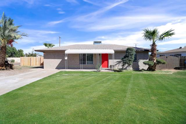 8213 N 29TH Avenue, Phoenix, AZ 85051 (MLS #5988218) :: The W Group