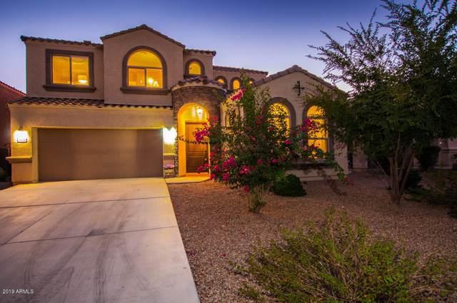 28698 N Apatite Way, San Tan Valley, AZ 85143 (MLS #5988222) :: Riddle Realty Group - Keller Williams Arizona Realty
