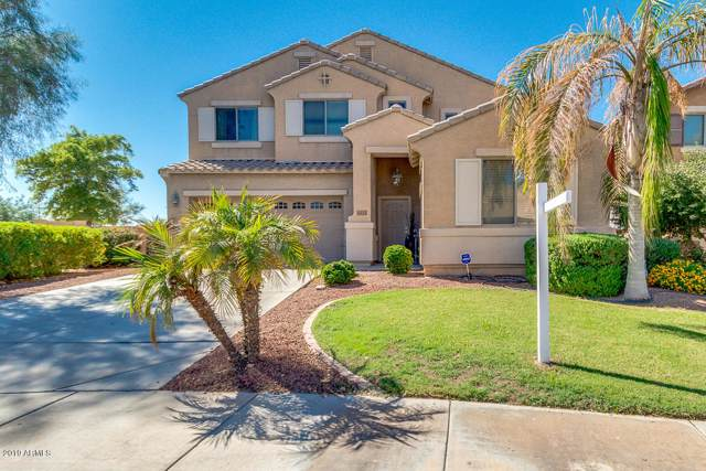 4112 S 104TH Lane, Tolleson, AZ 85353 (MLS #5988245) :: Cindy & Co at My Home Group