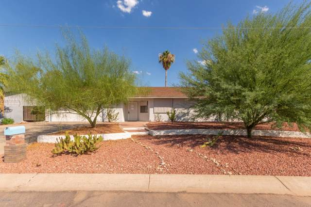 7629 S 40TH Street, Phoenix, AZ 85042 (MLS #5988309) :: Revelation Real Estate