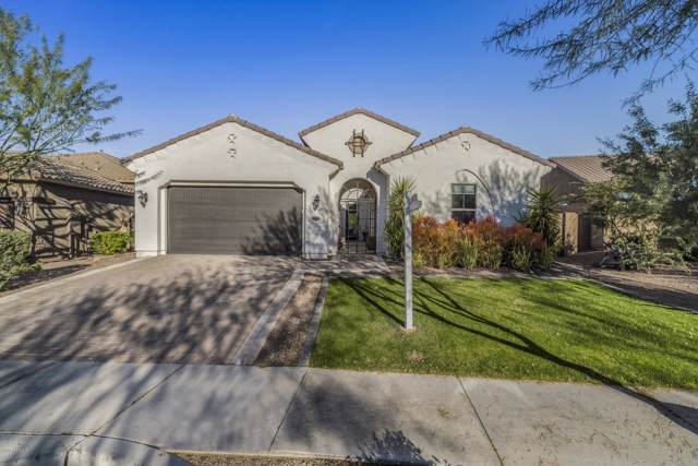 5316 E Palo Brea Lane, Cave Creek, AZ 85331 (MLS #5988339) :: The Kenny Klaus Team