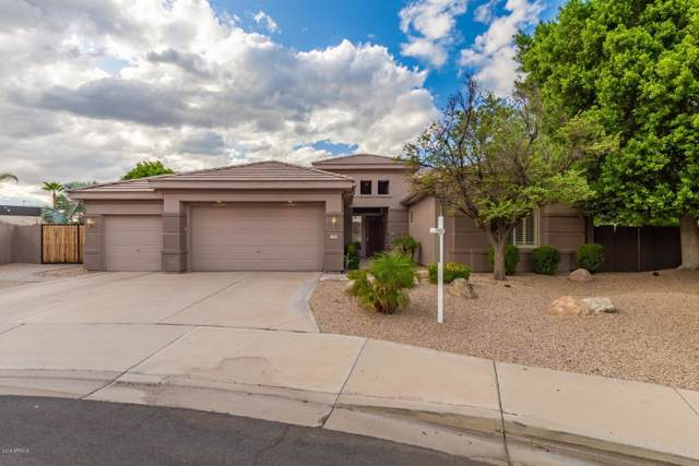 1844 E Monterey Street, Chandler, AZ 85225 (MLS #5988370) :: The Kenny Klaus Team