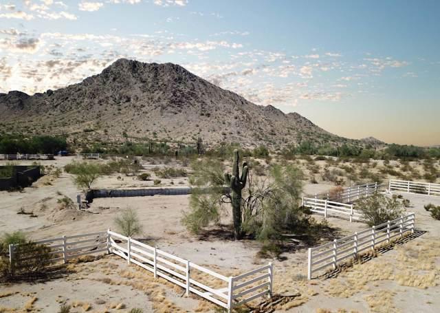 4920 W Saddle Mountain Trail, Queen Creek, AZ 85142 (MLS #5988636) :: Arizona 1 Real Estate Team