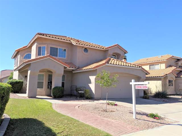 1651 W Maplewood Street, Chandler, AZ 85286 (MLS #5988650) :: The Garcia Group