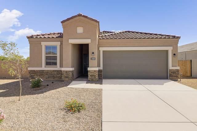 30680 W Amelia Avenue, Buckeye, AZ 85396 (MLS #5988694) :: Devor Real Estate Associates