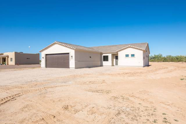 20712 W Saguaro Vista Drive, Wittmann, AZ 85361 (MLS #5988696) :: The Kenny Klaus Team