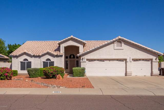 8354 W Fullam Street, Peoria, AZ 85382 (MLS #5989007) :: The Pete Dijkstra Team