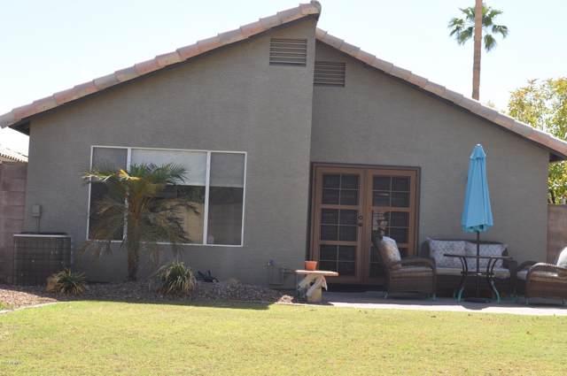 4154 E Silverwood Drive, Phoenix, AZ 85048 (MLS #5989089) :: Brett Tanner Home Selling Team