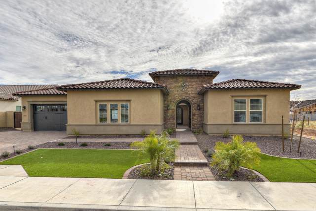 9307 W Villa Hermosa Lane, Peoria, AZ 85383 (MLS #5989100) :: The Kenny Klaus Team