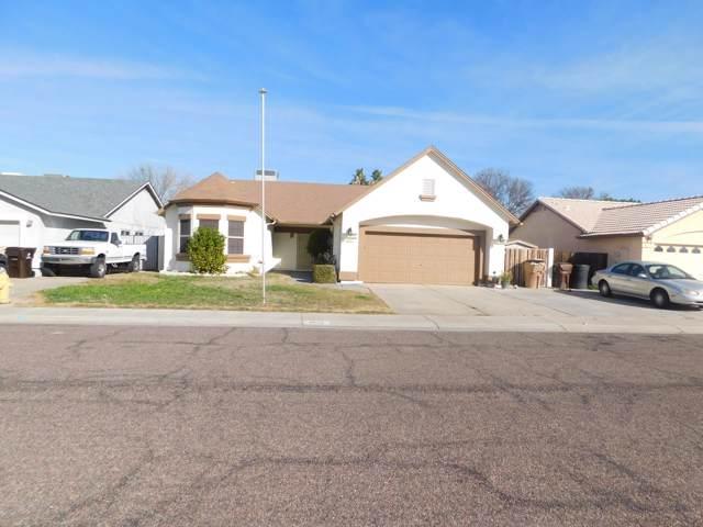 8632 W Pershing Avenue, Peoria, AZ 85381 (MLS #5989153) :: The Kenny Klaus Team