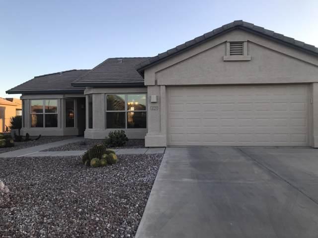 3729 E Peach Tree Drive, Chandler, AZ 85249 (MLS #5989188) :: The Laughton Team