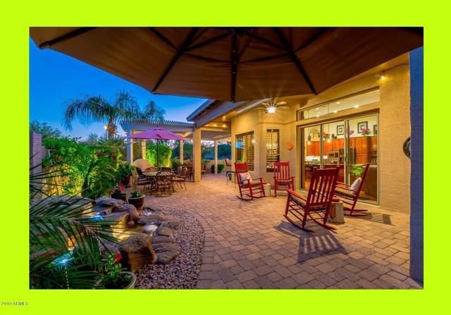 2723 N 159TH Drive, Goodyear, AZ 85395 (MLS #5989229) :: The Kenny Klaus Team