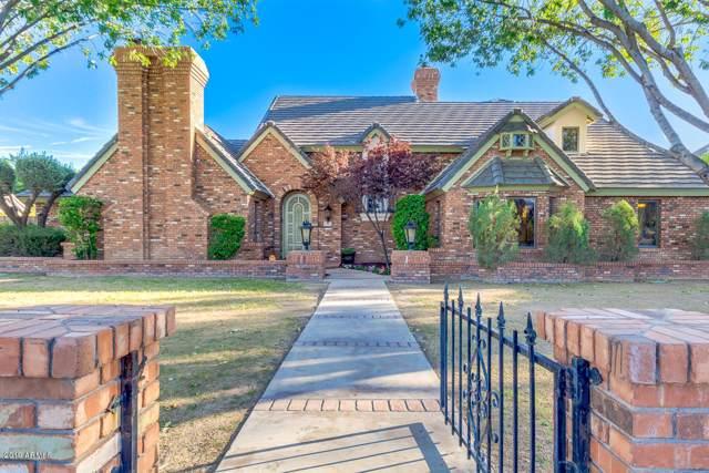 1851 E Lockwood Street, Mesa, AZ 85203 (MLS #5989250) :: My Home Group
