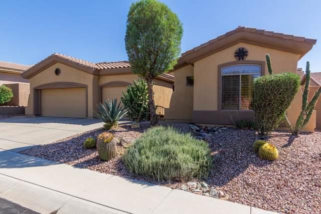 2811 W Plum Hollow Drive, Anthem, AZ 85086 (MLS #5989274) :: Revelation Real Estate