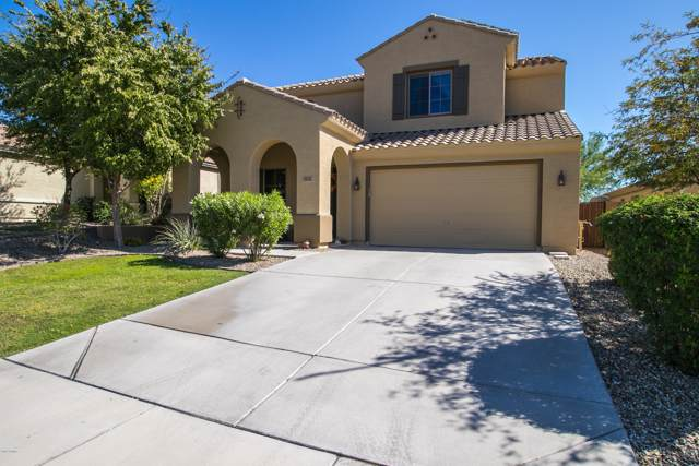 7191 W Red Hawk Drive, Peoria, AZ 85383 (MLS #5989305) :: Selling AZ Homes Team