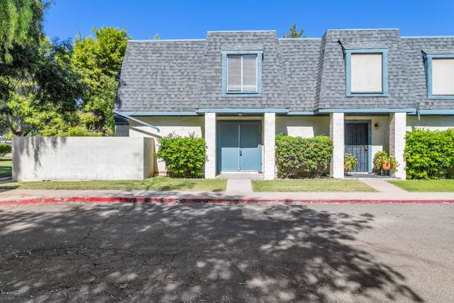 8132 N 32ND Drive, Phoenix, AZ 85051 (MLS #5989369) :: The Property Partners at eXp Realty