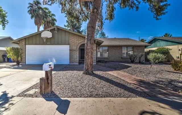 2671 W Bentrup Street, Chandler, AZ 85224 (MLS #5989386) :: The Kenny Klaus Team