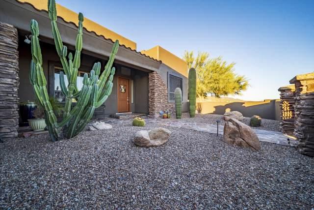 36475 N 34TH Street, Cave Creek, AZ 85331 (MLS #5989538) :: The W Group