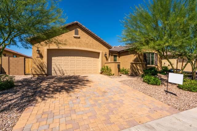 19772 W Grant Street, Buckeye, AZ 85326 (MLS #5989849) :: CC & Co. Real Estate Team