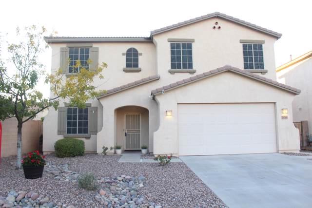 28566 N Clover Circle, San Tan Valley, AZ 85143 (MLS #5989857) :: The Kenny Klaus Team