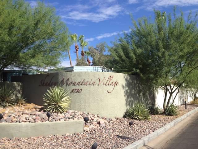 8780 E Mckellips Road #370, Scottsdale, AZ 85257 (MLS #5989873) :: The Kenny Klaus Team