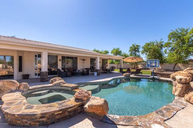 1612 E Kael Street, Mesa, AZ 85203 (MLS #5989918) :: My Home Group