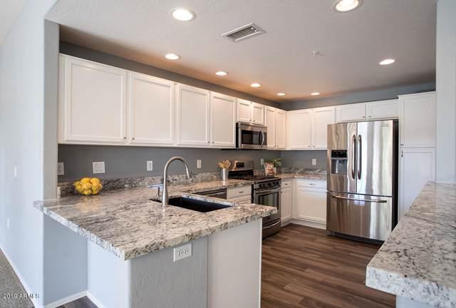 19700 N 76TH Street #2122, Scottsdale, AZ 85255 (MLS #5989952) :: Howe Realty