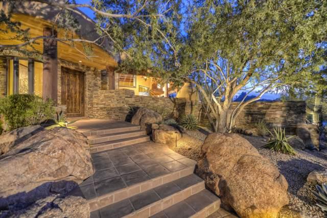 10337 E Running Deer Trail, Scottsdale, AZ 85262 (MLS #5989957) :: Revelation Real Estate