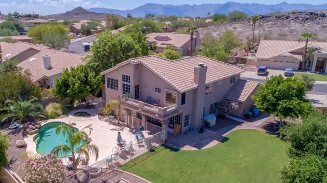 15263 S 19TH Way, Phoenix, AZ 85048 (MLS #5990000) :: Devor Real Estate Associates
