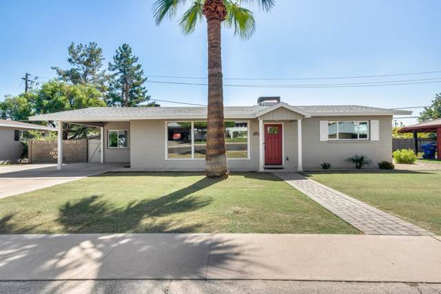 337 E Elm Street, Phoenix, AZ 85012 (MLS #5990006) :: Keller Williams Realty Phoenix