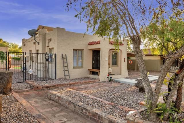 1021 E Meadowbrook Avenue, Phoenix, AZ 85014 (MLS #5990038) :: Brett Tanner Home Selling Team