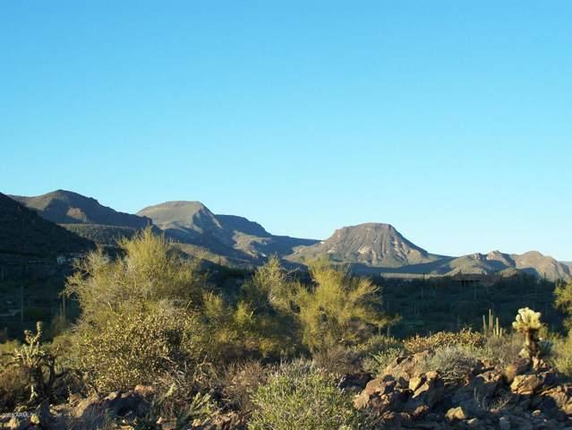 39800 N 50TH Street, Cave Creek, AZ 85331 (MLS #5990135) :: The Ramsey Team